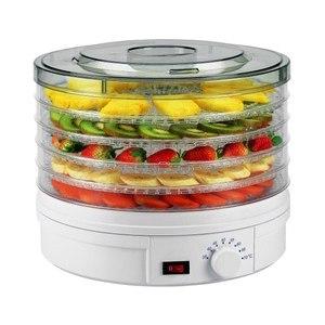 Электросушилка для овощей и фруктов Elenberg BY 1102 фото