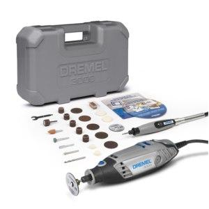 Электроинструмент BOSCH DREMEL 3000 Series (3000-1/25) фото