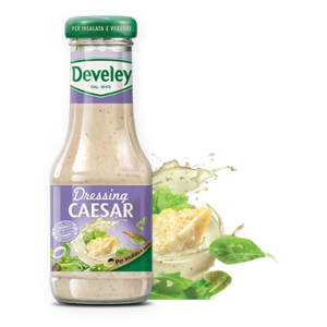 Соус Develey Цезарь фото