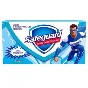 Мыло Safeguard Сила свежести фото