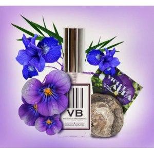 Victoria Bredikhina Violet Aura фото