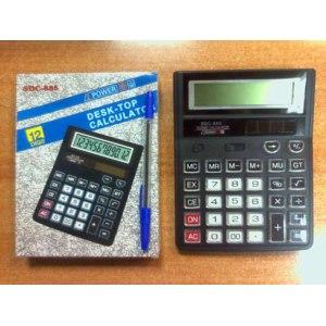 Калькуляторы SDC 885 фото