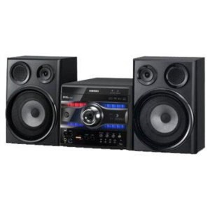 Музыкальный центр Samsung MAX -G55 фото