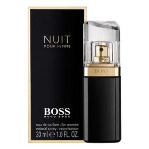 Hugo Boss Nuit фото