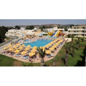 Novostar PrimaSol Omar Khayam Resort & Aquapark 3*, Тунис, Хаммамет фото