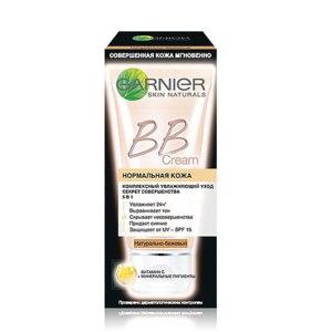 BB крем Garnier Секрет совершенства 5 в 1 для нормальной кожи фото