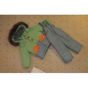 Комплект (полукомбинезон и куртка) KIKO  фото