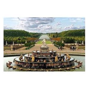 Франция. Версаль фото