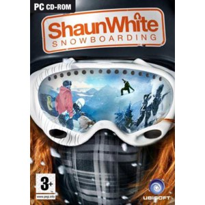 ShaunWhite SNOWBOARDING фото