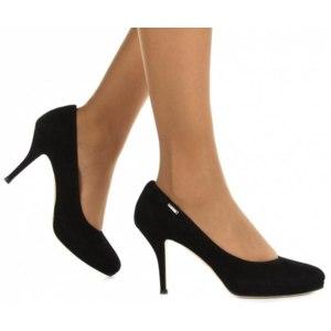 Туфли Loriblu HX010 черный фото