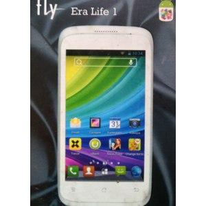 Мобильный телефон Fly IQ 447 фото