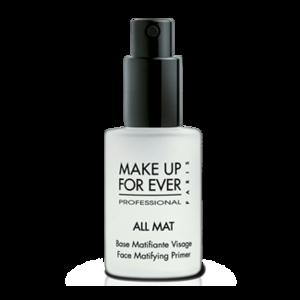 Основа под макияж Make up for ever ALL MATE Base Matifiante Visage Face Matifying Primer фото