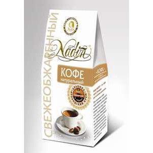 "Кофе Nadin ""Ирландский крем"" фото"