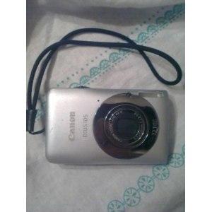 Canon IXUS 105 фото