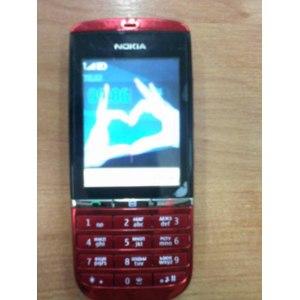 Nokia asha300 фото