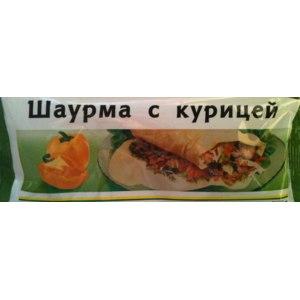 полуфабрикаты Триада-Покоторг Шаурма с курицей фото