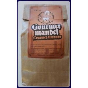Орешки Mandli Mamsel OÜ Gourmet  mandel. Миндаль обжаренный со специями. фото