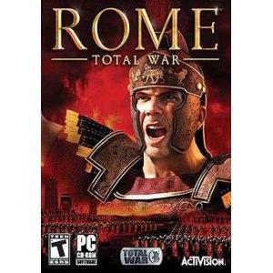 Rome Total War фото