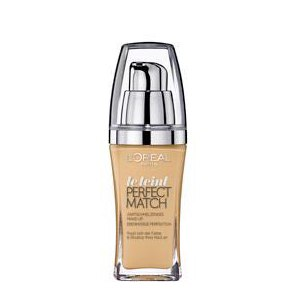 Тональный крем L'Oreal Paris le teint Perfect Match Make Up фото
