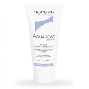 Увлажняющая экспресс-маска Noreva Aquareva фото