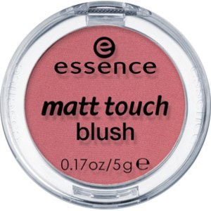 Румяна Essence Matt touch blush фото