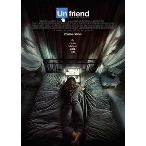 Запрос в друзья (2016, фильм) фото