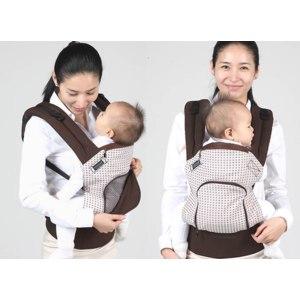 Эргономичный рюкзак Pognae Baby carrier фото