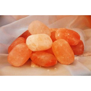 Солевое мыло Orient Corporation из гималайской розовой соли фото
