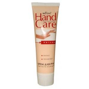 Крем для рук Белита Hand care фото