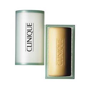 Мыло  CLINIQUE facial soap - oily skin formula фото
