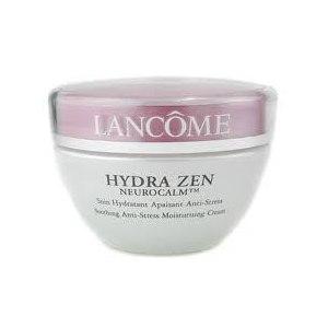 Крем для лица Lancome Hydra Zen Neurocalm Soin Hydratant Apaisant Anti-stress для всех типов кожи фото