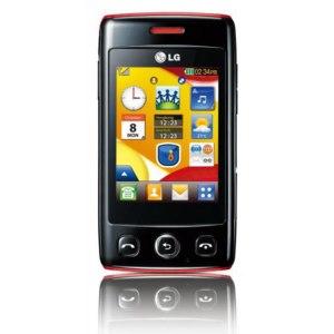 LG T300 фото