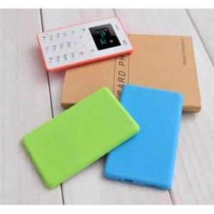 Мобильный телефон AEKU M5 фото