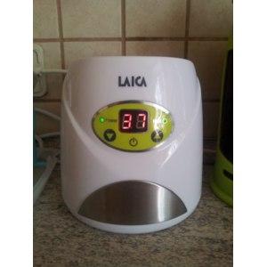 Подогреватель для детских бутылочек и питания  Laica цифровой фото