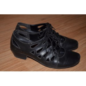Туфли женские Remonte  артикул D7312-01 фото