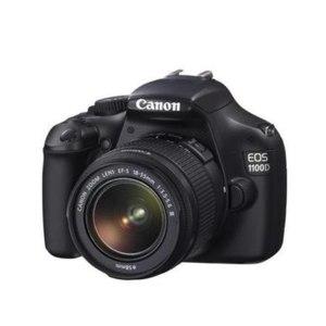 Canon EOS 1100D фото