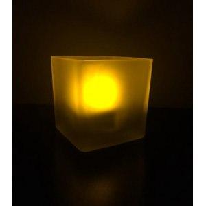 Свеча-ночник ULTRA LIGHT CZ-1(A) LED фото