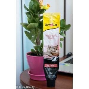 Мальт-паста Gim Cat Malt-Soft Paste  фото
