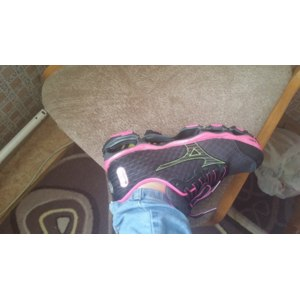 Кроссовки для бега Mizuno WAVE PROPHESY 4 фото