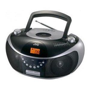 Магнитола с CD JVC RD-EZ16 фото