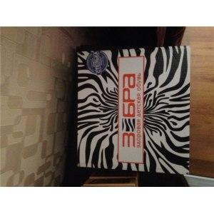 Зимние сапоги Zebra 4294/5 фото