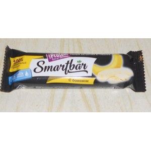 Протеиновый батончик Smartbar С бананом, серия Protein фото