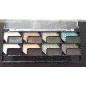 Тени для век Триумф Color Palette Eyeshadow фото