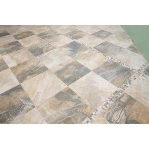 Плитка Abk —керамогранит  Fossil Stone (на пол кухни и прихожей) фото