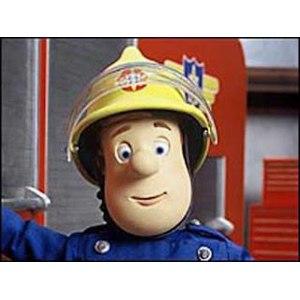 Пожарный Сэм (Fireman Sam) фото