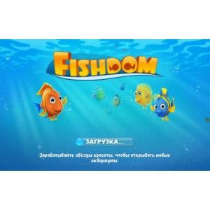 Fishdom: Deep Dive фото