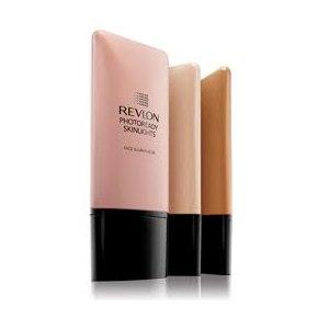База под макияж Revlon Photoready skinlights с эффектом сияния фото