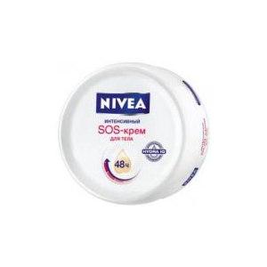 Крем для тела NIVEA Интенсивный SOS, 200мл фото