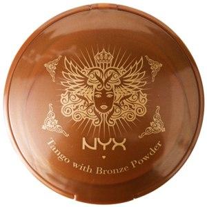 Бронзирующая пудра NYX Professional Makeup Tango with bronzing powder фото