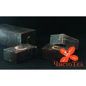 Мыло ручной работы Компания «ЧистоТел»  - «Шокомания», ( с какао, ромом, ванилью ) фото